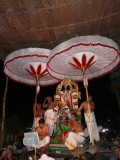 3rd day evening - Hanumantha vahanam-1.JPG