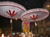 Panguni Uttram  Sri Ranganathar in kannAdi Garudan-5.JPG