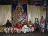 09-Sri Venkatesan swamy speakin g on the occasion.JPG