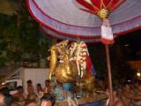05-Udayavar in yAli vahanam during purappadu.JPG