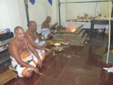 03-Homam in progress.JPG