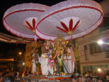 14 Parthasarathi in kudirai vahanam.JPG