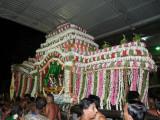 Parthasarathi in pushpa pallaku5.JPG
