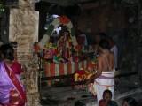 02- divyadampathi and ramanujar during Nagavalli event