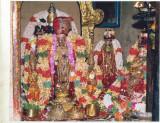 Kanchi - serthi perarulalan with perundevi thayar