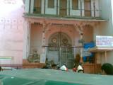 The entracne of Dakor Dwarka
