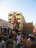 07-Parthasarathy Utsavam.Day 07.Ther.At the junction of South Mada St and T P Koil St.jpg