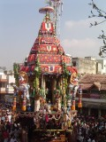 15-Parthasarathy Utsavam.Day 07.Ther.Near Singarachari St and Car Street Junction.JPG