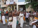 27-Parthasarathy Utsavam.Day 07.Ther.Bagavathas fully engrossed in their Bajans.jpg