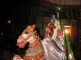 Day-8-Evening-Thirumangai Azhwar awaiting to do vedupari-2.JPG