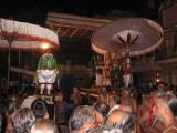 Day-8-Evening-Thirumangai mannan doing pradakshinam of Parthasarathi-2.JPG