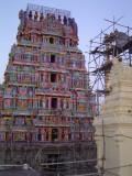 03-Sriperumbudur Samprokshanam 2008.Raja Gopuram.jpg