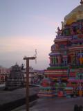 07-Sriperumbudur Samprokshanam 2008.Thayar Vimanam.jpg