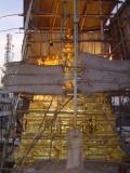10-Sriperumbudur Samprokshanam 2008.Swami Vimanam.South Side View.jpg