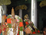 14-Sriperumbudur Samprokshanam 2008.Anguraarpanam Purappaadu.Adi Kesaval Perumal & Swami Serthi.jpg