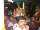 17-Sriperumbudur Samprokshanam 2008.Anguraarpanam Purappaadu.Adi Kesaval Perumal & Swami Serthi.JPG