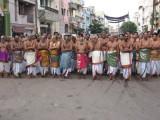 04-Parthasarathy Utsavam.Day 09.Theerthavari.Divya Prabandam Goshti.jpg