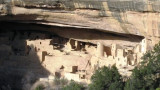 2009 April Mesa verde CO pueblo indian cliff dwellings circa 1200AD II