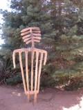 Sculpture Utah