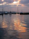 Sunrise, Poole Quay