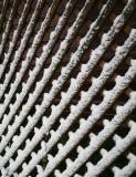 Snow on the lattice