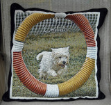 McKay small pillow