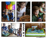 Will's 5th