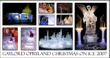 Gaylord OprylandChristmas on Ice '07