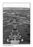 Alexandria Va From The Top Of The Masonic Temple