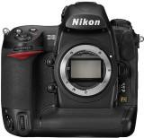 The Nikon D-3 (The Greatest Nikon Ever)