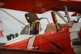 Pilot of Grumman N27SK