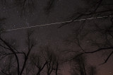 International Space Station over Missouri (Cropped)