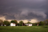 Storm North of Albany