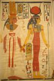 Egyptian Royal Couple