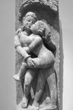 Indian Loving Couple (Mithuna)