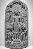 Indian Vishnu and His Avatars