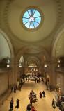 The Metropolitan Museum of Art - Great Hall