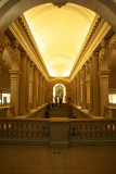 The Metropolitan Museum of Art -Stairway