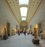 The Metropolitan Museum of Art-Greek Gallery