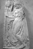 Greek Dancing Maenad