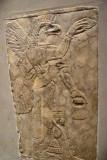 Assryian Relief of Genie