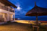 Night bed & breakfast, Mahebourg, Mauritius