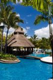 Swimming Pool Le Touesrrock, Mauritius
