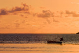 Fisherman, Mauritius