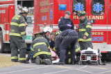 03/11/2010 Partial Collapse Rockland MA