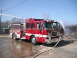 03/19/2010 Pump Drill on Engine-2 Whitman MA