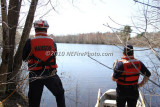 04/02/2010 Missing Person Search Holbrook MA