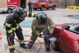 04/06/2010 Auto Extrication Drill Whitman MA
