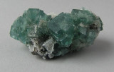 Fluorite/Quartz/Galena