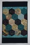 Hexagon-Sashiko